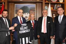 Bülent Kerimoğlu'ndan Vodafone Arena yorumu