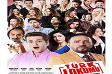 Türk Lokumu filmi fragmanı - Sinemalarda bu hafta