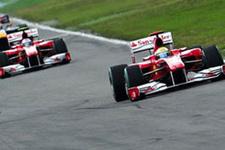 Formula 1 yeniden eskiye döndü