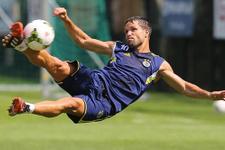 Fenerbahçe'nin Diego Ribas planı devrede