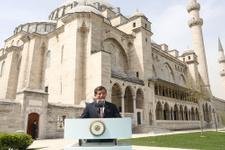 Davutoğlu'ndan çok net İstanbul talimatı