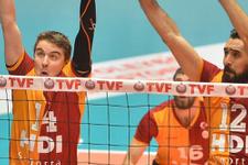Galatasaray filede rahat kazandı