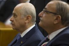 Yargıtay MHP'de kongre kararı verirse...