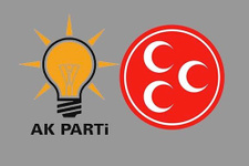 MHP ile AK Parti anlaşmak üzere bomba iddia!