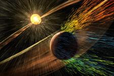 Mars Kızıl Gezegen'de şaşırtan gerçek