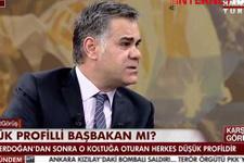 Süleyman Özışık'tan bomba çıkış! Erdoğan, Atatürk'ün yolunda gidiyor diye...