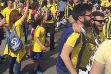 Final Four öncesi Fenerbahçe karnavalı