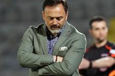 Trabzonspor Hami Mandıralı ile yollarını ayırdı
