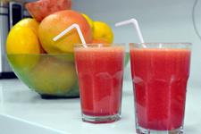 Meyve suyunu aç karnına içerseniz...