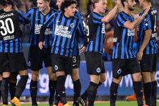 Club Brugge şampiyonluğa ulaştı