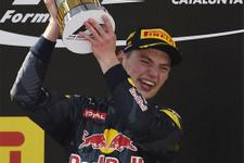 Verstappen Formula 1 tarihine geçti!