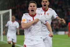 Sevilla Liverpool maçının sonucu ve özeti