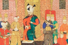 Sultan Mustafa'dan sonraki padişah kimdir tahta kim çıktı?