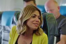 O Hayat Benim 92. bölüm: Efsun'un macera dolu Milano yolculuğu