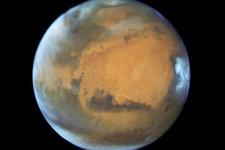 NASA bu sabah paylaştı! İşte Uzaydan gelen kareler...