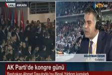 Süleyman Özışık'dan Binali Yıldırım yorumu