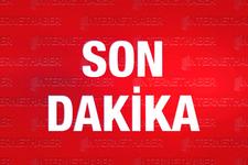 Başbakan Ahmet Davutoğlu istifasını sundu