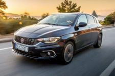 Fiat Egea Hatchback satışa sunuldu işte fiyatı