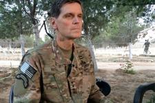 ABD'li komutandan sürpriz Türkiye ziyareti