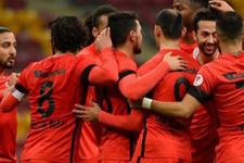Bursaspor'da rota Galatasaraylı futbolcuya çevrildi