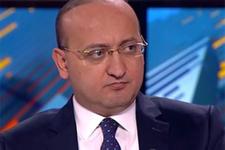 Kabine dışı kalan Yalçın Akdoğan'dan ilk yorum