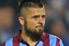 Ersun Yanal istemedi Trabzon'dan ayrıldı