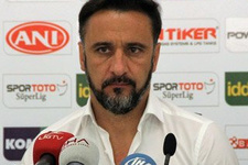 Vitor Pereira Galatasaray derbisi hakkında konuştu