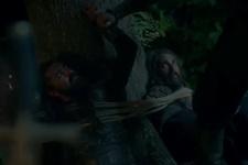 Diriliş Ertuğrul 59. bölüm: Ertuğrul Noyan'ın elini mıhladı