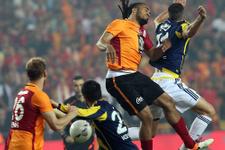 Galatasaray Fenerbahçe'yi yendi Türkiye Kupası'nı kazandı