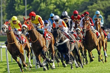 İzmir TJK at yarışı 27 Mayıs 2016 altılı ganyan bülteni