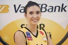 Naz Aydemir Akyol Vakıfbank'ta kaldı