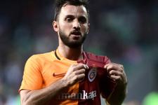 Galatasaraylı Emre Çolak resmen Deportivo'da