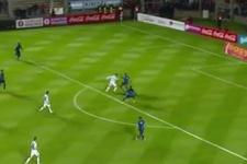 Higuain'den Honduras'a jeneriklik gol