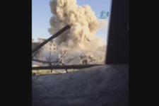 Teröristlerin tuzakladığı patlayıcılar böyle imha ediliyor