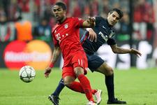 Atletico Madrid Bayern Münih maçı sonucu ve özeti