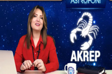 Akrep burcu haftalık astroloji yorumu 30 Mayıs - 05 Haziran 2016