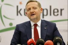 Göksel Gümüşdağ'dan Fenerbahçe'ye müjdeli haber