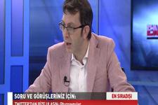 'Doğan Medya PKK'ya destek veriyor!'