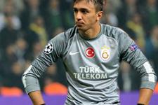 Beşiktaş Galatasaray derbisinde gözler kalecilerde