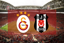 Türk Telekom Arena'da 13. derbi