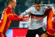 Beşiktaş deplasmanda zorlanıyor