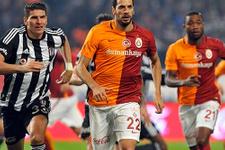 Galatasaray Beşiktaş derbisinde bu yollar kapalı!