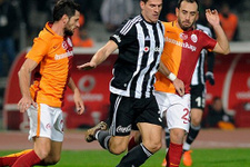 Galatasaray Beşiktaş 338. randevuda