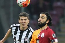 Beşiktaş bir ilke imza attı