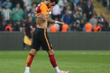 Galatasaray en çok gol yediği sezonunu ulaştı