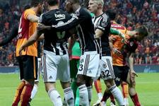 Galatasaray Beşiktaş derbisi için yazarlar neler yazdı?
