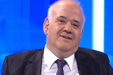 Ahmet Çakar'a göre maçın kahramanı...