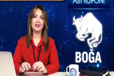 Boğa burcu haftalık astroloji yorumu 09 - 15 Mayıs 2016