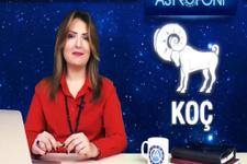 Koç burcu haftalık astroloji yorumu 09 - 15 Mayıs 2016