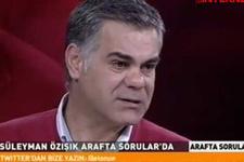 Süleyman Özışık: Birileri Başbakan adına ülkeyi yönetmeye çalışıyor